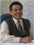 Prof Iqbal Parker