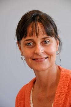 Prof Anna-Mart Engelbrecht