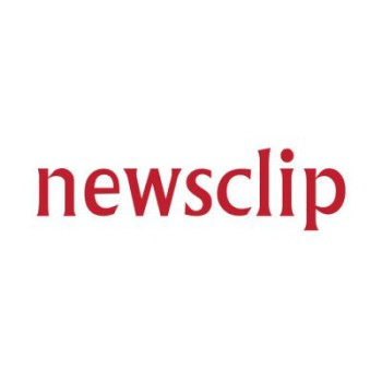 Newsclip logo post