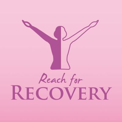 Reach For Recovery Logo