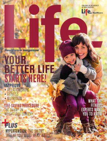 Life Magazine Autumn 2016