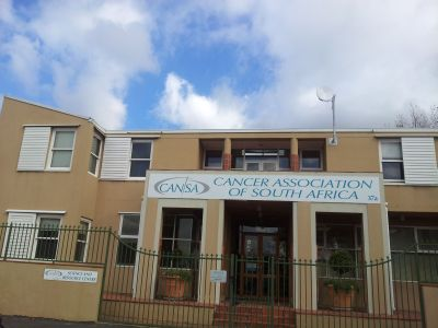 CANSA Cape Metro Care Centre