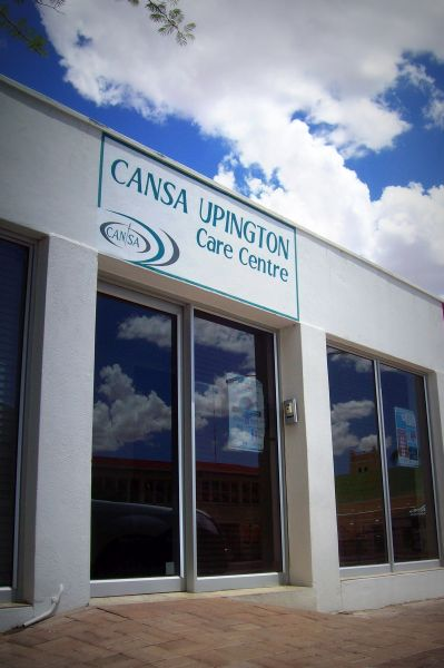 CANSA Upington Care Centre