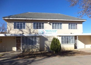 CANSA Welkom Care Centre post
