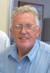 Prof Lothar Bohm