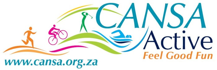 CANSA Active white logo
