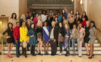 Mrs SA top 50 finalists