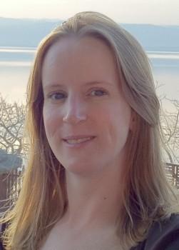 Dr Chantel Babb