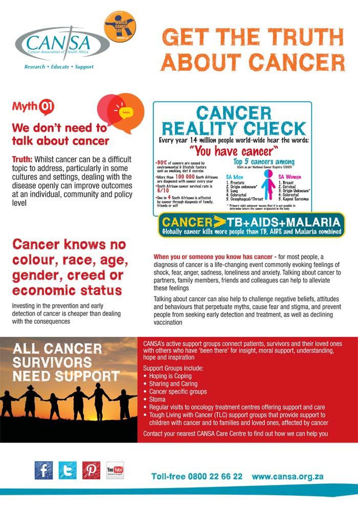 World Cancer Day Myth 01a.cdr