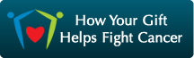 How Your Gift Helps Fight Cancer