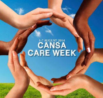 CANSA Care Week Activities