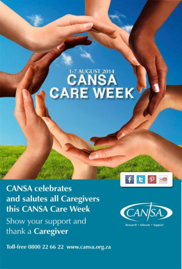 CANSA Care Week Online (1) post