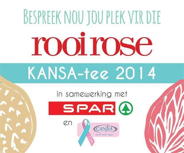 Rooi Rose Bloem 2014