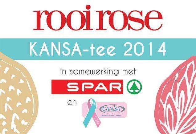 Rooi Rose PTA 2014
