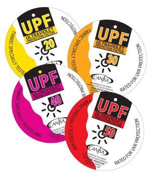 UPF Tags