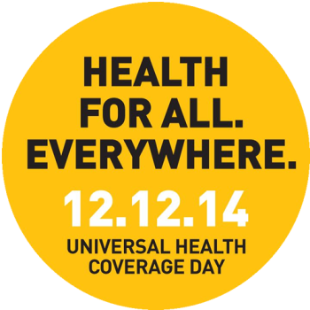 Health for All Everywhere