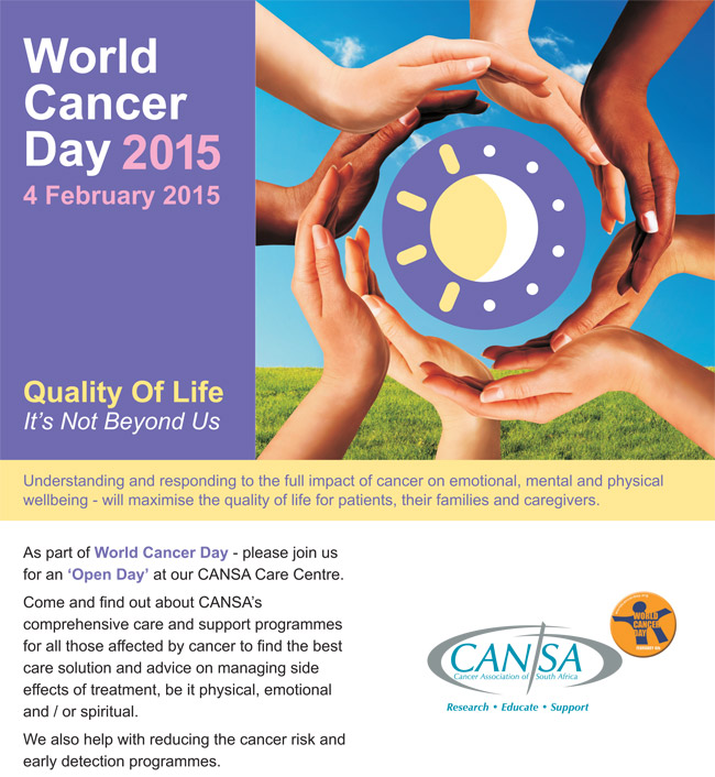 WCD INVITE OPEN DAY FEB 2015