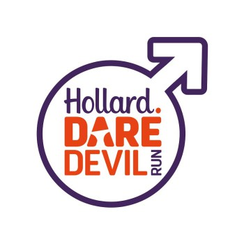 Hollard Daredevil Run Logo