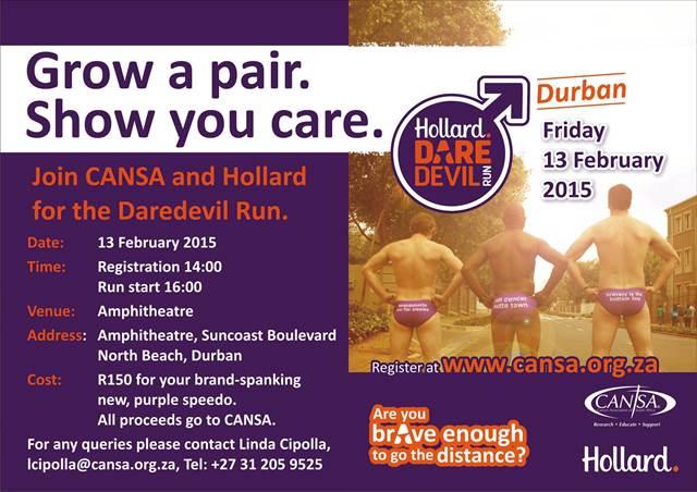Daredevil Durban 2015