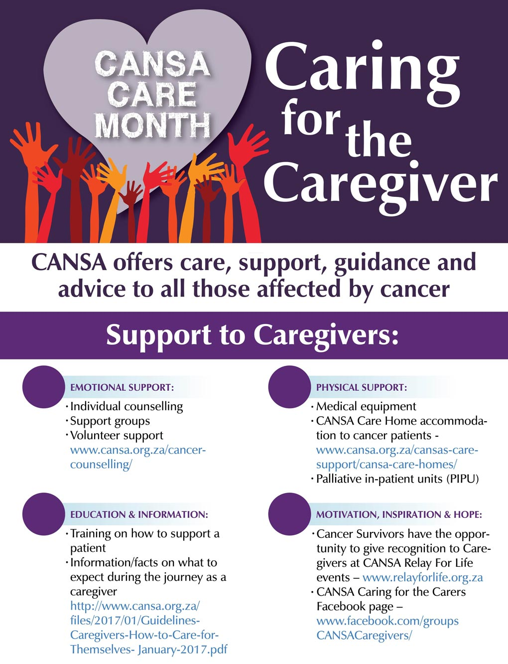 top tips to avoid caregiver burnout