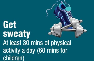Physical Activity small
