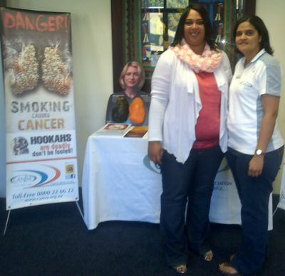 Smoking Symposium
