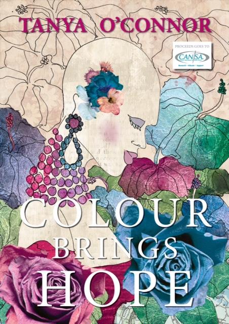 Colour brings Hope Naledi Books