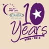 CANSA RFL Ten years
