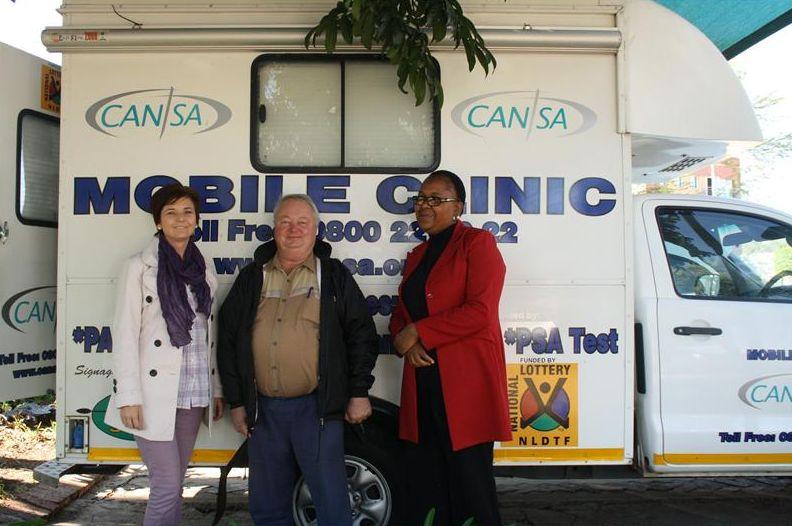 Polokwane Mobile Health Clinic