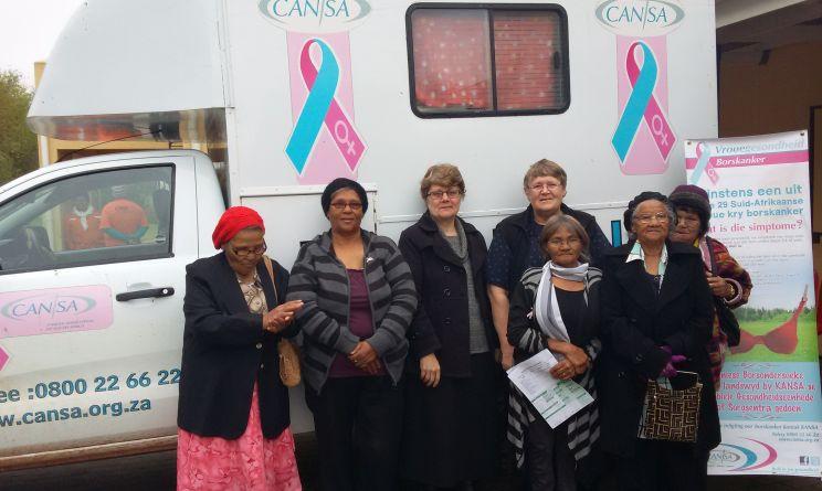 West Coast Womens Outreach