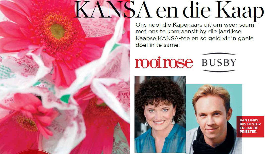 Rooi Rose STB