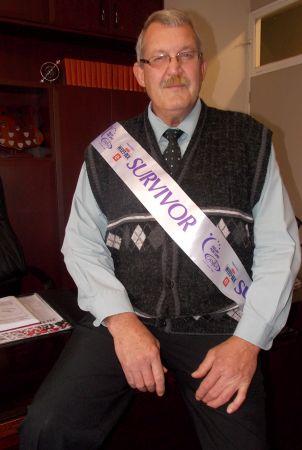 Principal Wynand Swanepoel