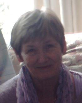 Sheila Moolman