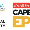 CANSA Active Cape Epic Sticke...