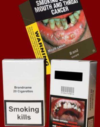 No Tobacco = Reduced Cancer Risk