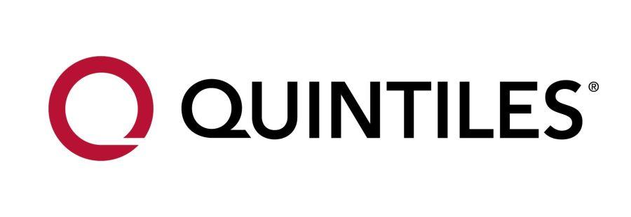Quintiles Logo post
