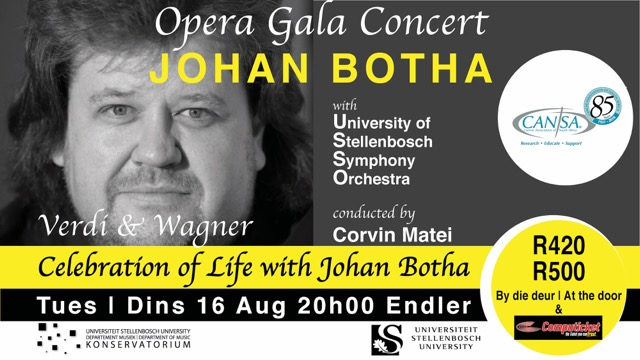 Johan Botha 16 Aug Endler Eng