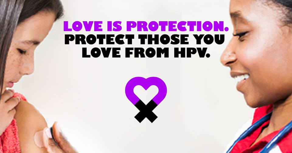 International HPV Awareness Day 2018 - Know the Facts, Get the