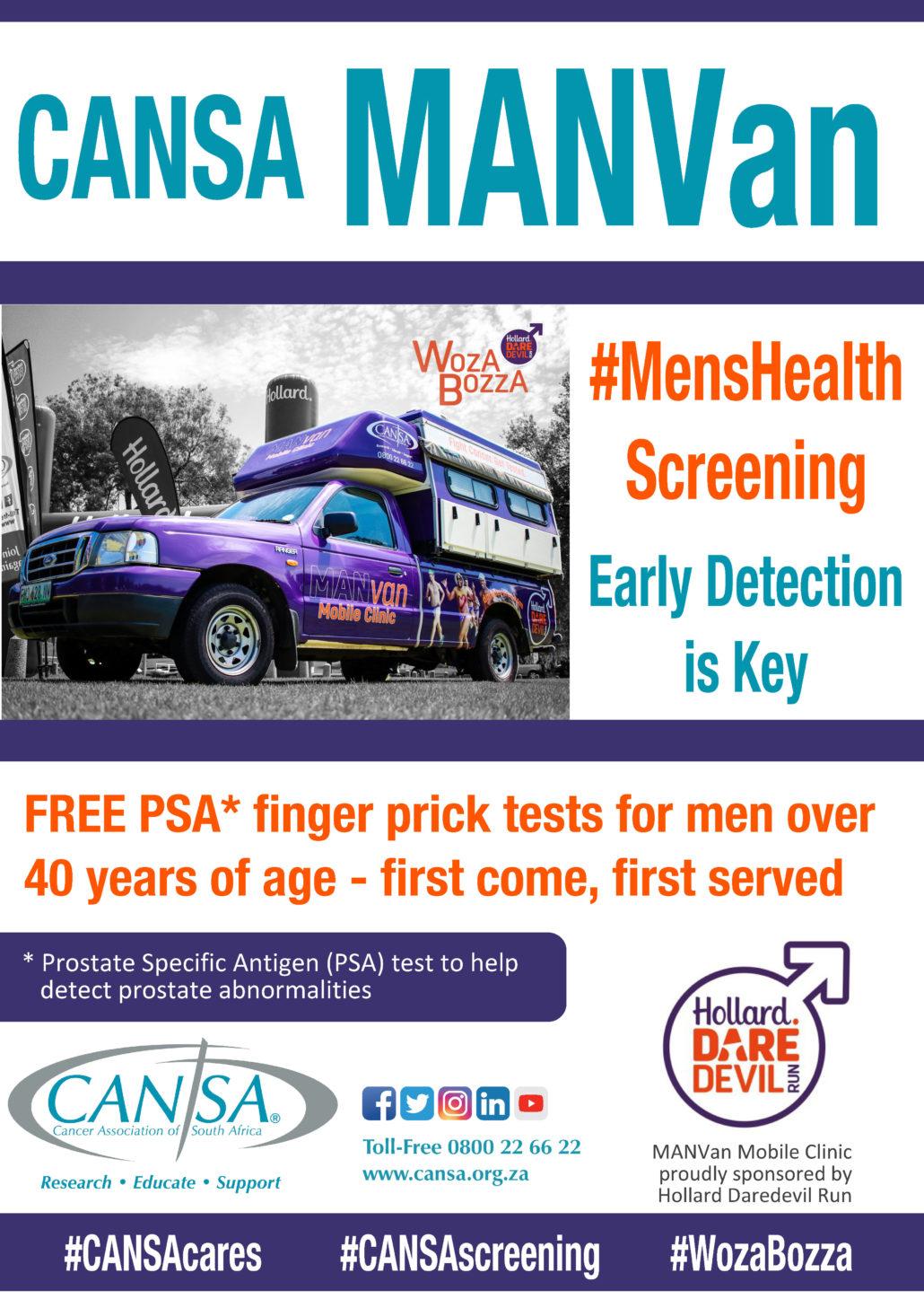 prostate cancer association