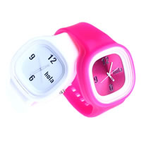 Pink Hola Watch