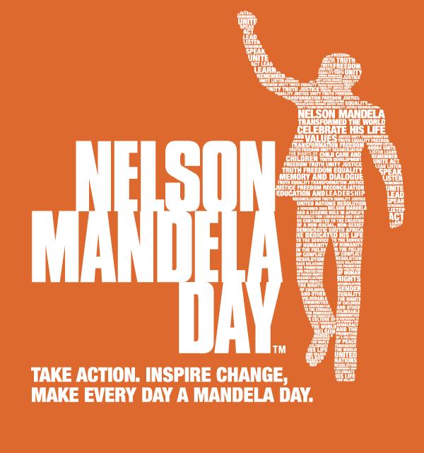 Our Mandela Day Wish List
