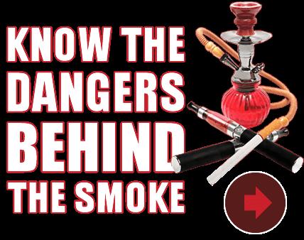 Know Dangers Behind Smoke