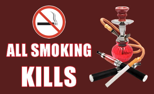 All smoking kills