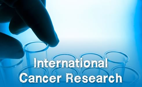International Cancer Research
