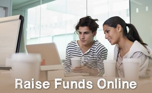 Raise Funds Online