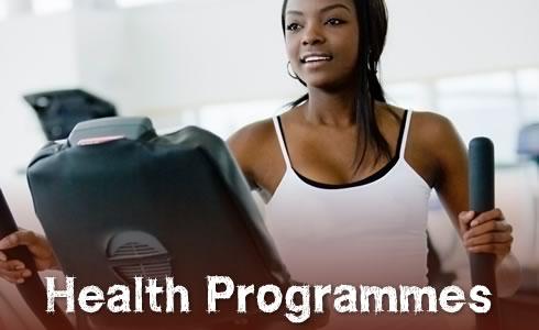 Health Programmes