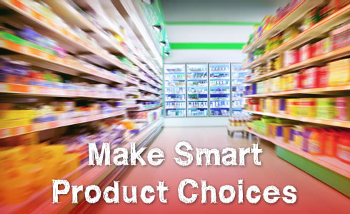Make Smart Product Choices