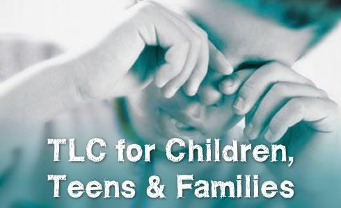 TLC for Children & Teens