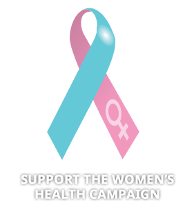 Support Women's Health Campaign