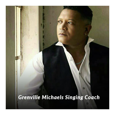 Grenville Michaels Singing Coach
